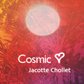 CD COSMIC HEART JACOTTE CHOLLET