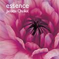 Neue CD Essence Jacotte Chollet