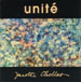 CD UNITE JACOTTE CHOLLET