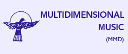 Multidimensional Music official website