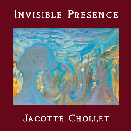 CD invisible presence jacotte chollet