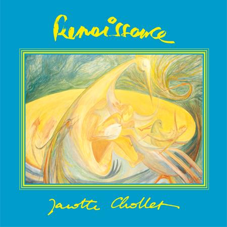 meditation music for chakra balancing, emotional release : CD Renaissance Jacotte Chollet