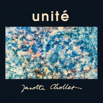 CD unité (2CD) - jacotte chollet