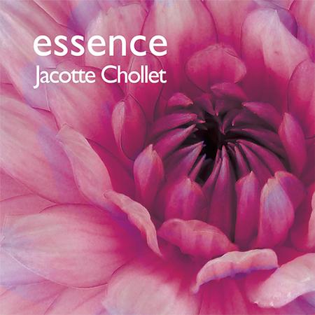 CD Essence - Jacotte Chollet