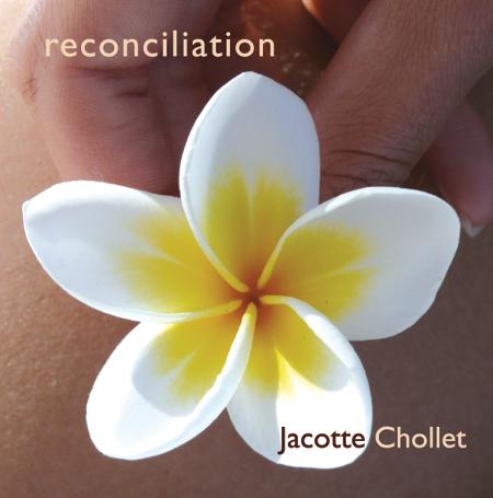 CD Reconciliation - Jacotte Chollet