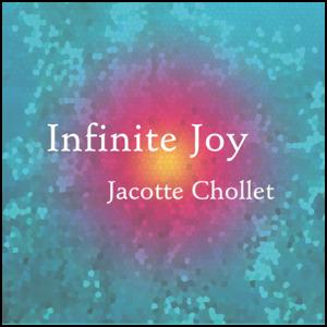 CD infinite Joy : musique méditation profonde musique pleine conscience