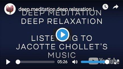 deep meditation deep relaxation