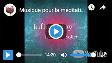 musique reiki meditation profonde