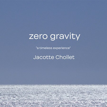 zero gravity concentration peace music by jacotte chollet